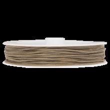 Nylon Koord (0.8 mm) Sienna (20 Meter)