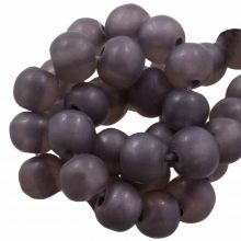 Resin Kralen (8 - 9 mm) Grape (20 Stuks)