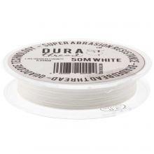 DURAThread (0.08 mm) White (50 Meter)