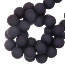 Acryl Kralen Mat (6 mm) Grape (490 stuks)