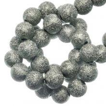 Acryl Kralen Stardust (8 mm) Ice Green (180 stuks)