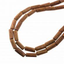 koker houten natuur product