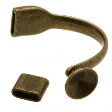 Rivoli Bracelet (Brons)