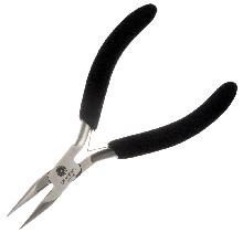 Stainless Steel Knip Platbektang