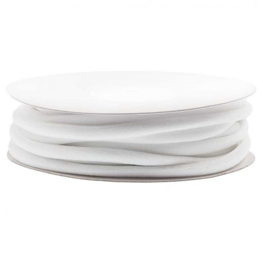 Elastiek (5 mm) White (8 Meter)