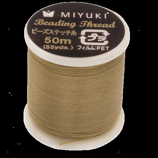 Miyuki Draad (50 Meter) Semolina