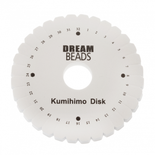 Kumihimo Disk Mini