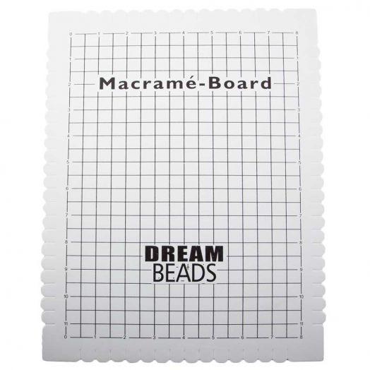 Macrame Board (Large) 29 x 39 cm