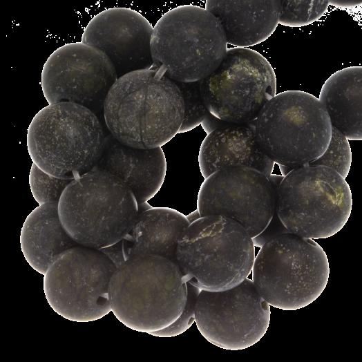 Lace Stone Kralen (10 mm) 35 Stuks