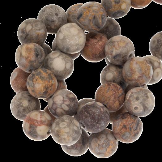 Medicinal Stone Kralen (4 mm) 90 Stuks