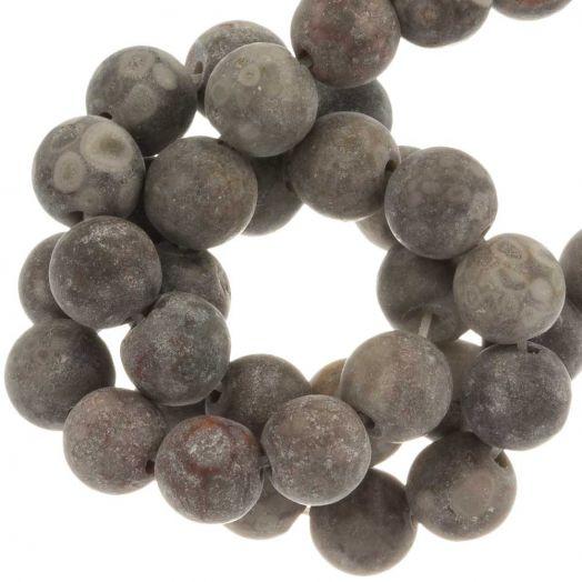 Medicinal Stone Kralen (6 mm) 60 Stuks
