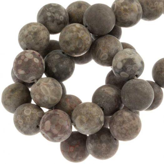 Medicinal Stone Kralen (10 mm) 35 Stuks