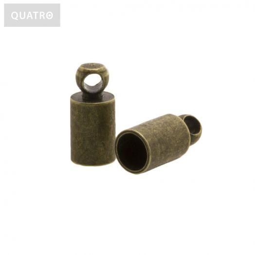 eindkapje 3.3mm
