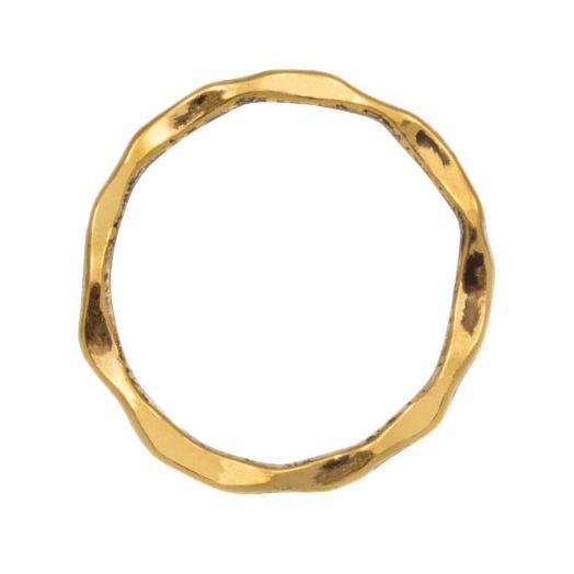gesloten ring