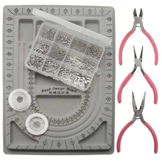 startpakket sieraden maken