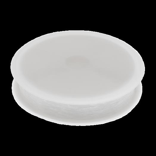 Visdraad (0.3 mm) Transparant (35 Meter)