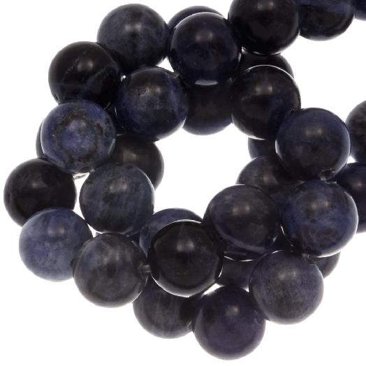 Sodalite Kralen (4 mm) 85 stuks