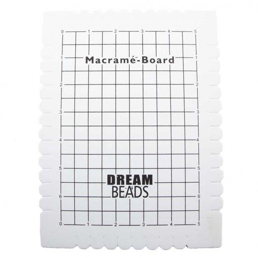 Macrame Board (Mini) 19 x 26,5 cm