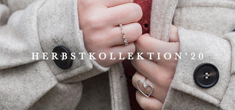 Lookbook Herbstkollektion 2020