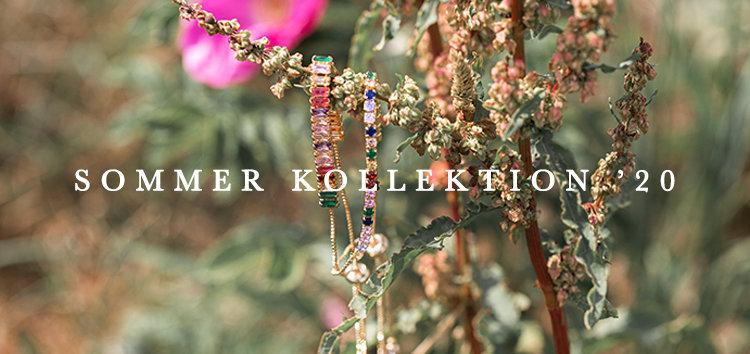 Lookbook Sommer Kollektion 2020