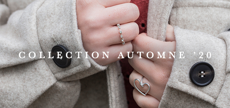 Lookbook Collection Automne '20