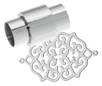 Stainless Steel onderdelen