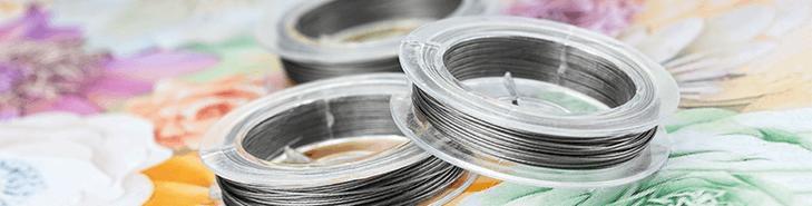 Metaaldraad sieraden maken