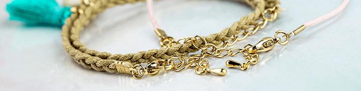 Verlengketting sieraden maken