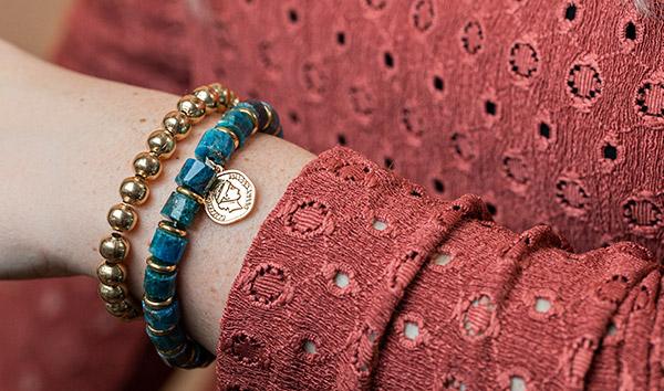 Lookbook over sieraden maken