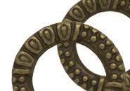 gesloten ringen