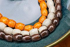 Neue Kollektion mit einzigartigen Perlen