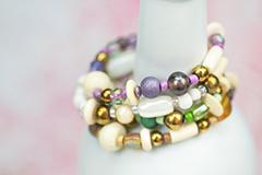 Nice bead mixes