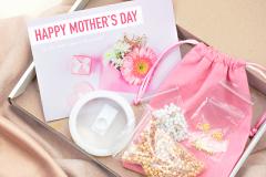 Kit de bijoux DIY fête des mères