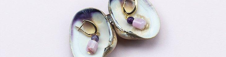 Naturstein Perlen kaufen