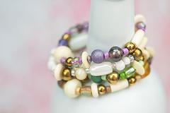 Leuke kralenmixen voor je sieraden